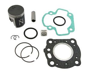 Namura Piston Gasket Kit 1985 2003 Kawasaki KX60 KX 60 Standard Bore 43 00mm