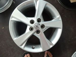 2012 2013 Toyota Corolla 16 inch Factory Alloy Wheels Rims