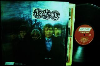 Rolling Stones Between The Buttons