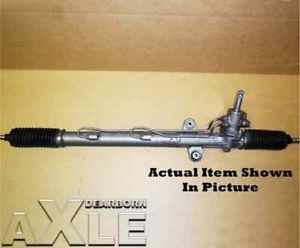 2005 2007 Nissan Murano AWD Complete Power Steering Rack and Pinion Assembly