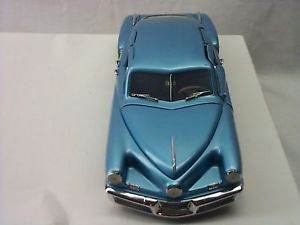 Franklin Mint 1/24 Scale Cars