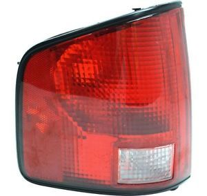Chevy S10 Pickup Tail Lights