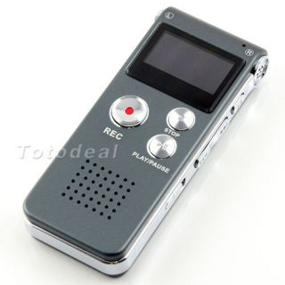 8GB USB Digital Video Audio Voice Recorder Pen Camera Cam Dictaphone