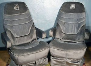 American Luxury Coach Conversion Van Seats Passenger Captains Chairs