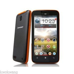 Lenovo S750 Quad Core 1 2GHz CPU Waterproof IP67 Dual Sim Android Smartphone