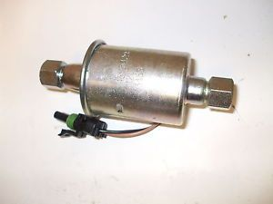 EP1000 15754298 Electric Fuel Pump Chevy Pickup C3500 AC Delco