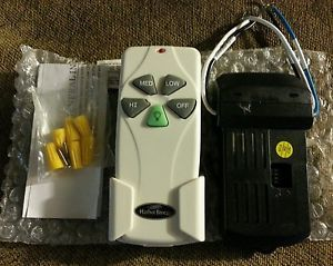 Universal Ceiling Fan Remote Control Kit
