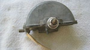 1942 1947 Ford Pickup Truck Left Hand Wiper Motor Trico