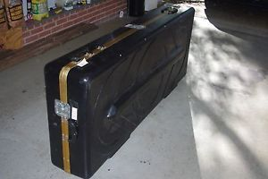 "Profeta Pedal Pack Tandem Bike Hard Side Travel Case ""The Bicycle Suitcase"""