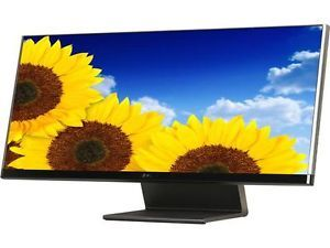 "AOC Q2963PM Black 29"" 5ms HDMI Widescreen LED Backlight LCD Monitor IPS Panel"