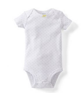 Carters Baby Girl Clothes 3 Piece Set Yellow White NB 3 6 9 12 Months
