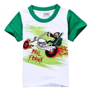 "New Baby Boys Tops Shirts T Shirts Kids T Shirt Boys T Shirt"" Rider""T20 3 9 T"