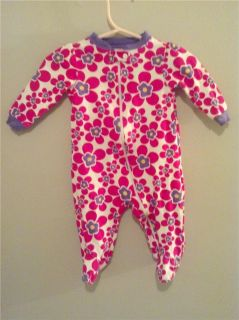 Newborn Baby Girls Clothes 32 Piece Fall Winter Spring Bodysuit Onesie Sleeper