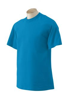 Gildan Mens 6 1 Ultra Cotton T Shirt All Sizes Colors