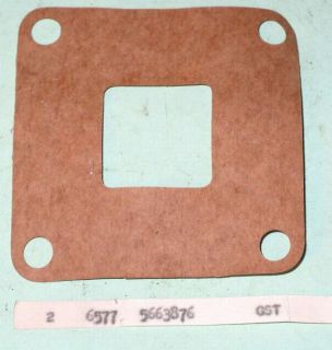 1952 1955 Buick Chevrolet Pontiac Cadillac PS Power Cyl Gasket 5663876
