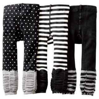 Brand New Baby Girl Boy Toddler Denim Legging Jegging Tights Leg Warmer