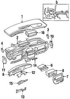 Chevy Van Steering Column