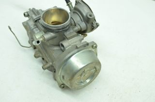 08 Polaris Sportsman 500 HO 4x4 Carburetor Carb