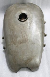 BSA Sloper S31 Gas Fuel Petrol Tank Reproduction Vintage Spares Parts