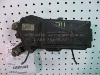 Chevy GMC Pickup Truck SUV Front Wiper Motor Assembly