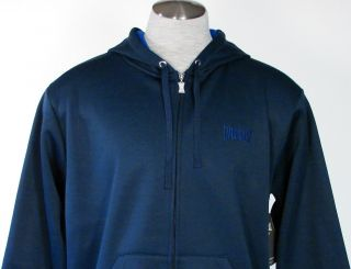 Everlast Men Hooded Jacket Sweatshirt Hoody Large L