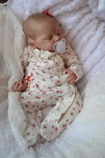 Katescradles Reborn Baby Doll Kate by Marissa May Gorgeous Baby Girl