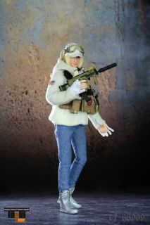 TTL Toys US Female PMC Baby 1 6 Figure 66009 in Stock