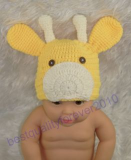 Newborn Boy Photography Props