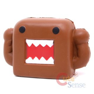 Domo Kun Magnetic Car Ornament Figure Car Auto Accessories Licensed