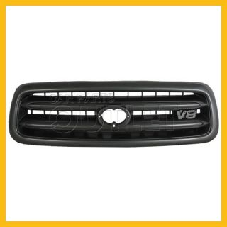 01 04 Toyota Sequoia SR5 Front Grille Replacement Grill Replacement SUV