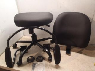 Boss B670 BK Heavy Duty Task Chair