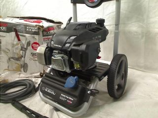 Powerstroke PS80946 2700 PSI Gas Pressure Washer with Subaru Engine $290 00