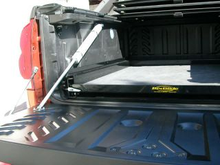 Cadillac Escalade Ext Chevy Avalanche Power Tailgate Lift by JSC Engineering