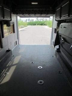 2007 Weekend Warrior 3505 Le Billet Edition Fifth Wheel Toy Hauler Arizona