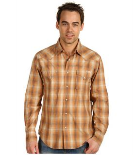 Brand Woodbury Plaid Western Woven $29.99 (  MSRP $79.50