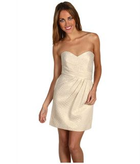 Laundry by Shelli Segal Strapless Sweetheart Dress SKU #8009740