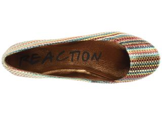 Kenneth Cole Reaction Slip On By Bronze Multi Woven
