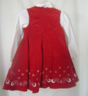 Baby Gap Girl 2T Dress