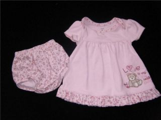 Lot 45 Piece Baby Girl Newborn 0 3 3 6 Months Spring Summer Clothes 0 3 3 6 M