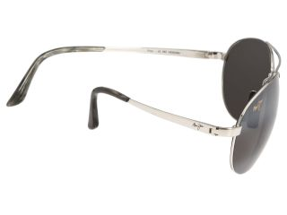 Maui Jim Pilot 210 Silver/Neutral Grey Lens