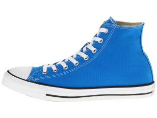 Converse Chuck Taylor All Star Seasonal Hi Electric Blue Lemonade