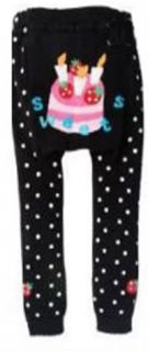 Baby Girl Boy Toddler Leggings Tights Bottoms Pants 18 24 Months