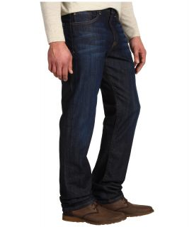 Lucky Brand 329 Classic Straight 34 in Lipservice