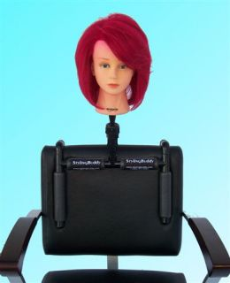 Stylingbuddy Cosmetology Mannequin Manikin Clamp Stand