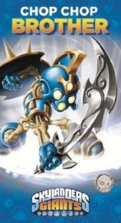Skylanders Giants Birthday Card Cards Son Grandson Aged Ages Nephew Brother Etc