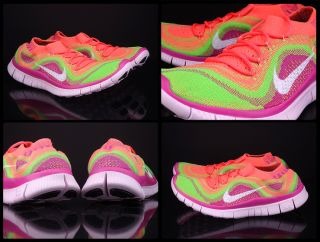 Womens Nike Free 5.0 Shoes