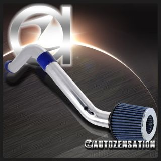 99 Civic EX Cold Air Intake