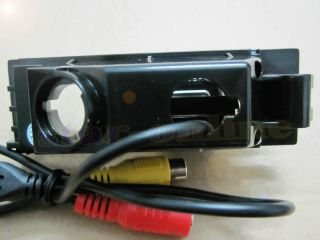 Special Car Rear View Reverse Camera for Hyundai IX35