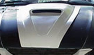 Universal Super Sport Hood Scoop Body Kit