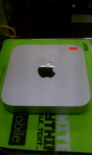 "Apple Mac Mini Desktop Mac Mini ""Core i5"" 2 5 Late 2012 4GB 500HD Clean"